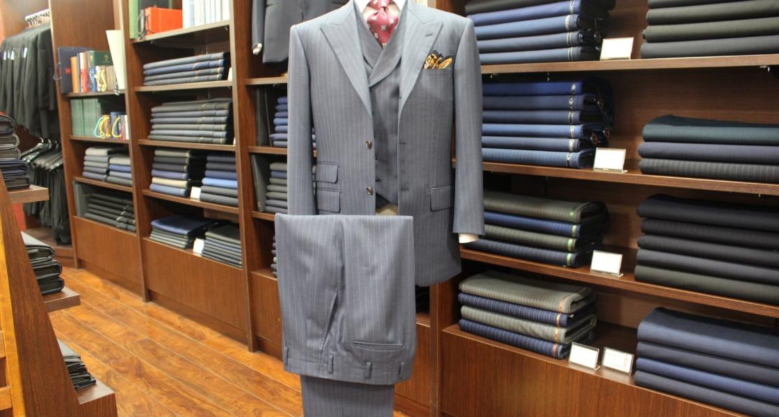 スーツ〈 MARLANE 1440 〉