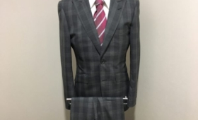 スーツ(特選服地)