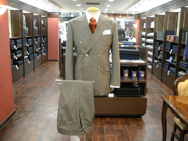 スーツ〈ドラゴ〉