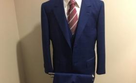 スーツ(ロロピアーナ)