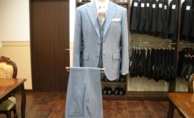 スーツ〈ウェインシール〉