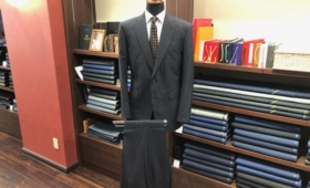 スーツ<John Foster>