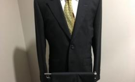 スーツ(トーニャ)