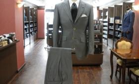スーツ〈ハードレックス〉