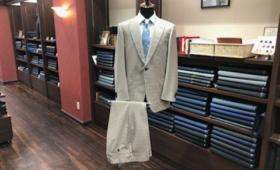 スーツ<トレーニョ>