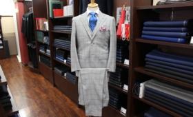 スーツ(MALRANE1440)
