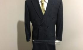 スーツ(カバラーネ)