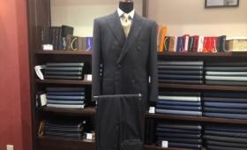 スーツ<チャールズ・クレイトン>