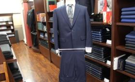 スーツ<ORMEZZANO>