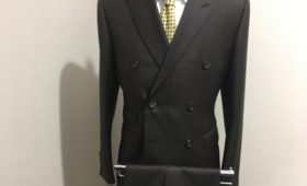 スーツ(CANONICO)