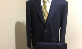 スーツ<Super100>