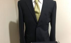 スーツ〈Super100〉
