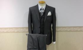 スーツ〈ピアセンツァ〉