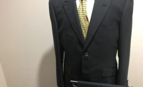 スーツ<特選服地>