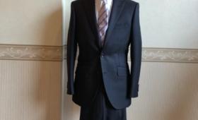 スーツ<SCABAL(スキャバル)>