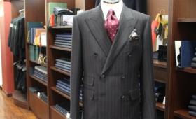 トレーニョ(スーツ)
