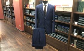 スーツ<ALFRED BROWN(アルフレッド ブラウン)>