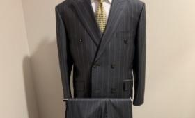 スーツ〈トーニャ〉