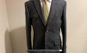 スーツ〈super'100〉