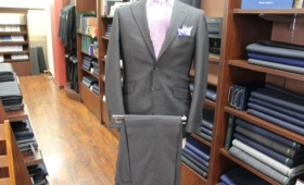 スーツ(ANGELICO)