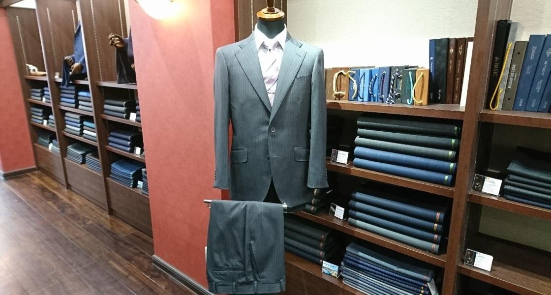 スーツ(アンジェリコ)