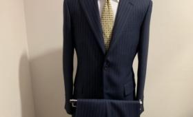 スーツ<ジョン・フォスター>