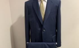 スーツ<SCABAL>