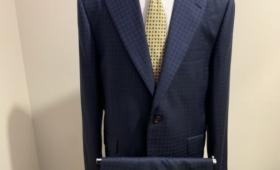スーツ<LANVIN>