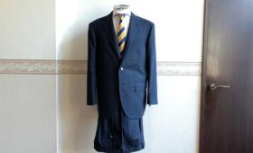 スーツ <LANVIN(ランバン)>