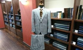 スーツ<ダロウデイル>