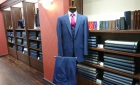 3Pスーツ<ABITO>