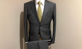 スーツ(LANVIN)