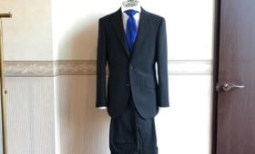 スーツ<NATURAL STRETCH(特選服地)>