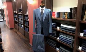 3Pスーツ<トレーニョ>