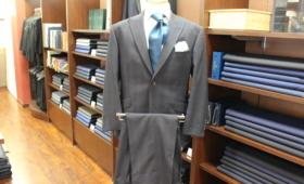 スーツ(TOLLEGNO1900 3DWool)