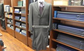 スーツ(CLISSOLD)