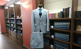 スーツ 〈ウェインシール〉