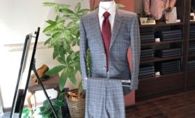 スーツ《SORRISO》