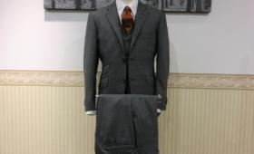 スリーピーススーツ<MARLANE 1440'>