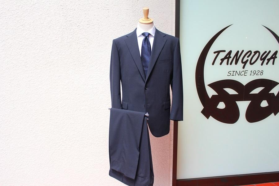 スーツ(御幸毛織 SHALICK)