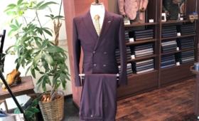 スーツ《ビエレッシ》