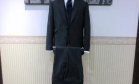 スーツ〈TRABALDA TOGNA〉