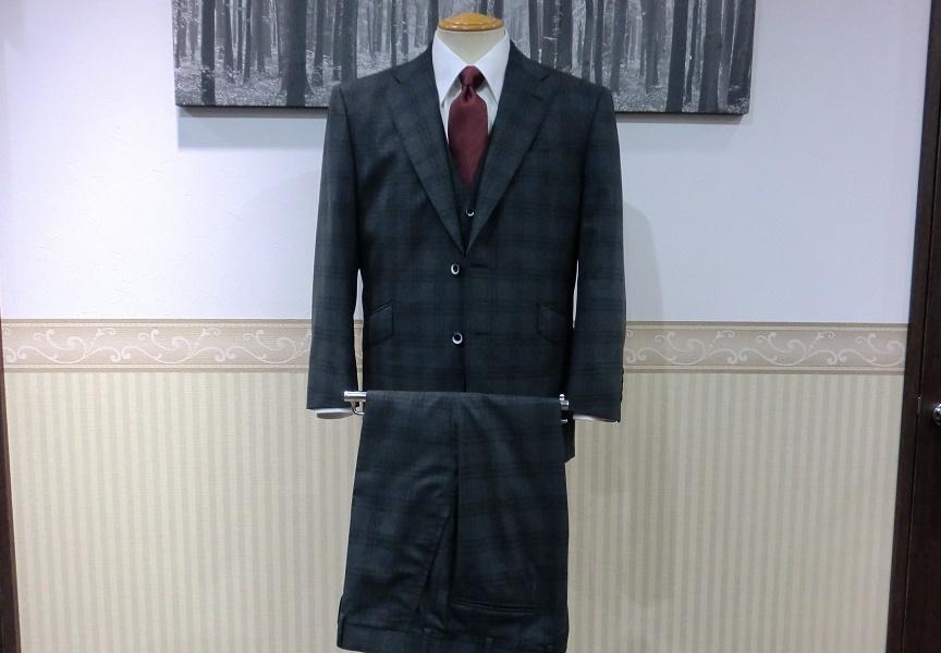 スーツ〈MARLANE1440'〉