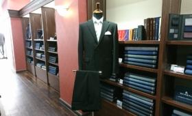 スーツ〈フォーマル〉
