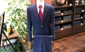 スーツ《DARROW DALE》