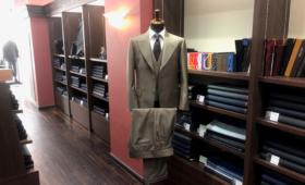 3pスーツ 〈カノニコ〉