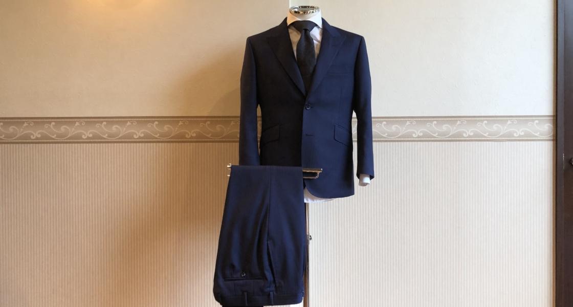 スーツ<CANONICO(カノニコ)>