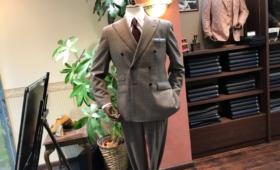 スーツ《DRAGO》