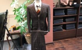 スーツ《Abito》