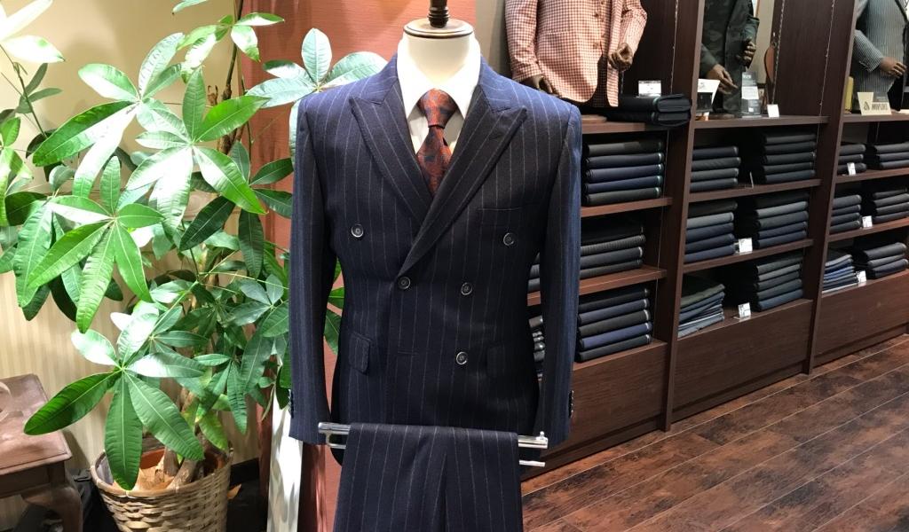 スーツ《Valianto》